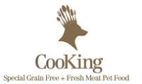 Logo : COOKING