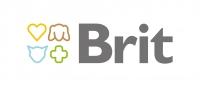 Logo : BRIT