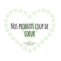 Nos produits coup de coeur