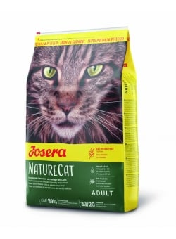 Image NATURECAT  sac de 10 kg