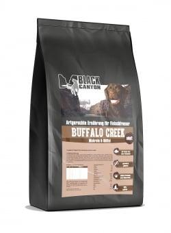 BUFFALO CREEK - maquereau/buffle