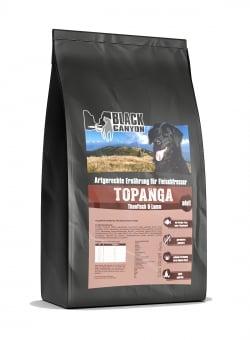TOPANGA - Hypoallergénique thon/agneau