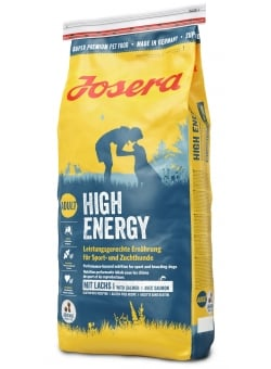 Image HIGH ENERGY sac de 15 Kg
