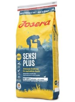 Image SENSIPLUS Pack de 5 sachets de 900 g soit 4.5 kg