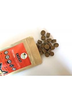 Eat Small ENERGY - aux protéines d'insecte et baies de goji