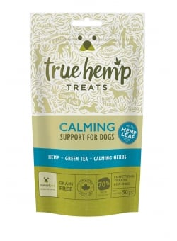 FRIANDISES TRUE HEMP™ • CALMING