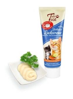 TUBI CAT crème appétente friandise