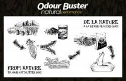NATURAL PERFORMANCE - ODOUR BUSTER