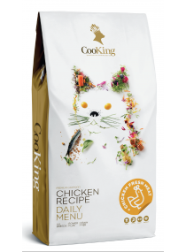 Image produit GRAIN FREE CHICKEN