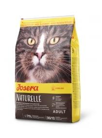 Image produit NATURELLE STERILISED CAT
