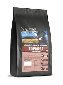 Image produit TOPANGA - Hypoallergénique thon/agneau