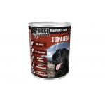 Image produit TOPANGA - pâtée thon/agneau