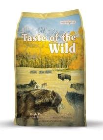 Image produit HIGH PRAIRIE - au bison et au gibier pour chien