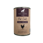 Image produit Boîtes PURE CHICKEN FOR CATS