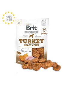Image produit TURKEY MEATY COINS