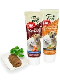 Image produit TUBI DOG  crème appétente friandise
