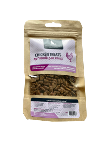 Image produit CAT CHICKEN TREATS