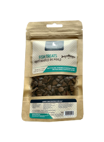 Image produit CAT FISH TREATS
